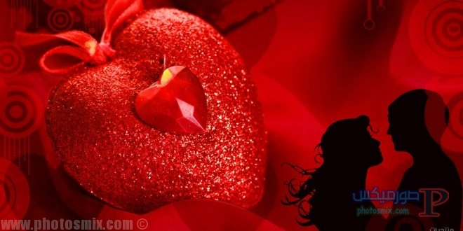 قلوب حمراء 5