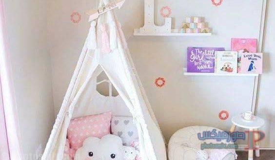 غرف نوم الاطفال 15