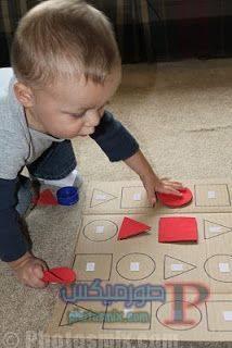 طرق لتعليم الحساب للاطفال 3