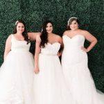 فساتين زفاف فخمة وأنيقة 2019 صور ميكس 11