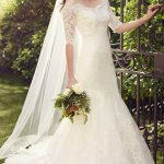 فساتين زفاف فخمة وأنيقة 2019 صور ميكس 27