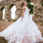 فساتين زفاف فخمة وأنيقة 2019 صور ميكس 32