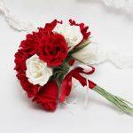 ورد أحمر وفوائد الورد الأحمر صور ميكس 24