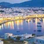 اليونان وأجمل المناطق السياحية فى اليونان صور ميكس 21
