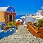 اليونان وأجمل المناطق السياحية فى اليونان صور ميكس 32