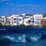 اليونان وأجمل المناطق السياحية فى اليونان صور ميكس 35