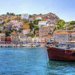 اليونان وأجمل المناطق السياحية فى اليونان صور ميكس 4