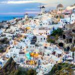اليونان وأجمل المناطق السياحية فى اليونان صور ميكس 8