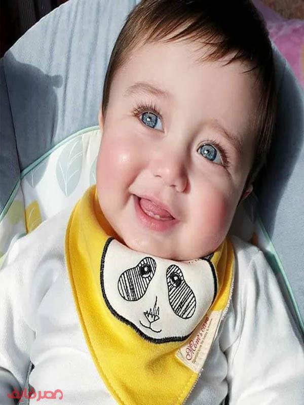 صور اطفال صغار 2021، اجمل صور وخلفيات اطفال، صور اطفال مع دمامل، 18