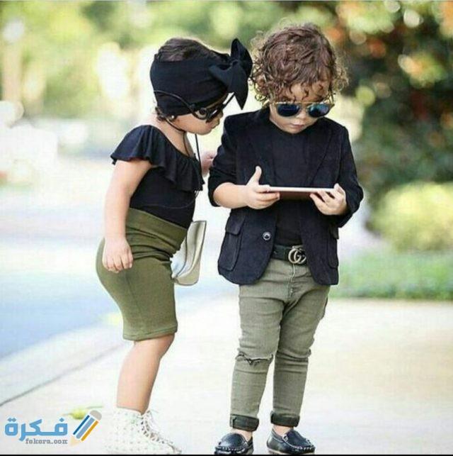 صور اطفال صغار 2021، اجمل صور اطفال وخلفيات، صور اطفال مع دمامل، 21