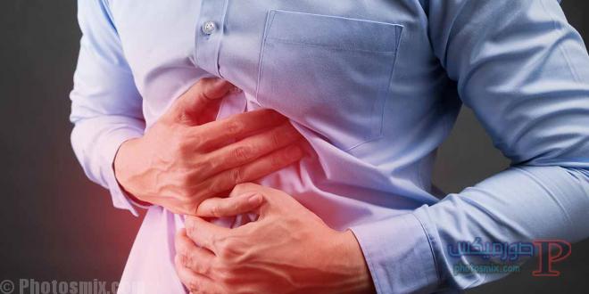 أسباب القولون العصبي وعلاجه