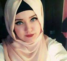 صور بنات بالحجاب
