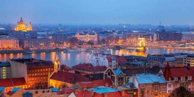المجر أو هنغازيا
