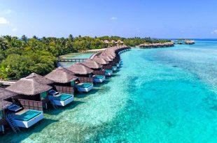 جمهورية المالديف