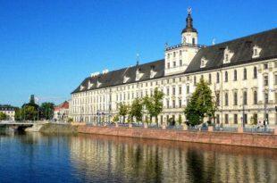 معلومات عامة عن دولة بولندا 1