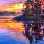 خلفيات طبيعة خلابة وساحرة خلفيات مناظر طبيعية روعة مناظر طبيعية روعة 12
