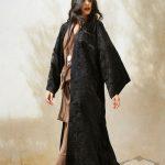 صور عبايات محجبات 2020 صور موديلات عبايات خروج اشكال عبايات خليجية وعربية 13