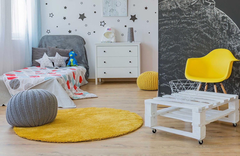 11 غرف اطفال حديثة