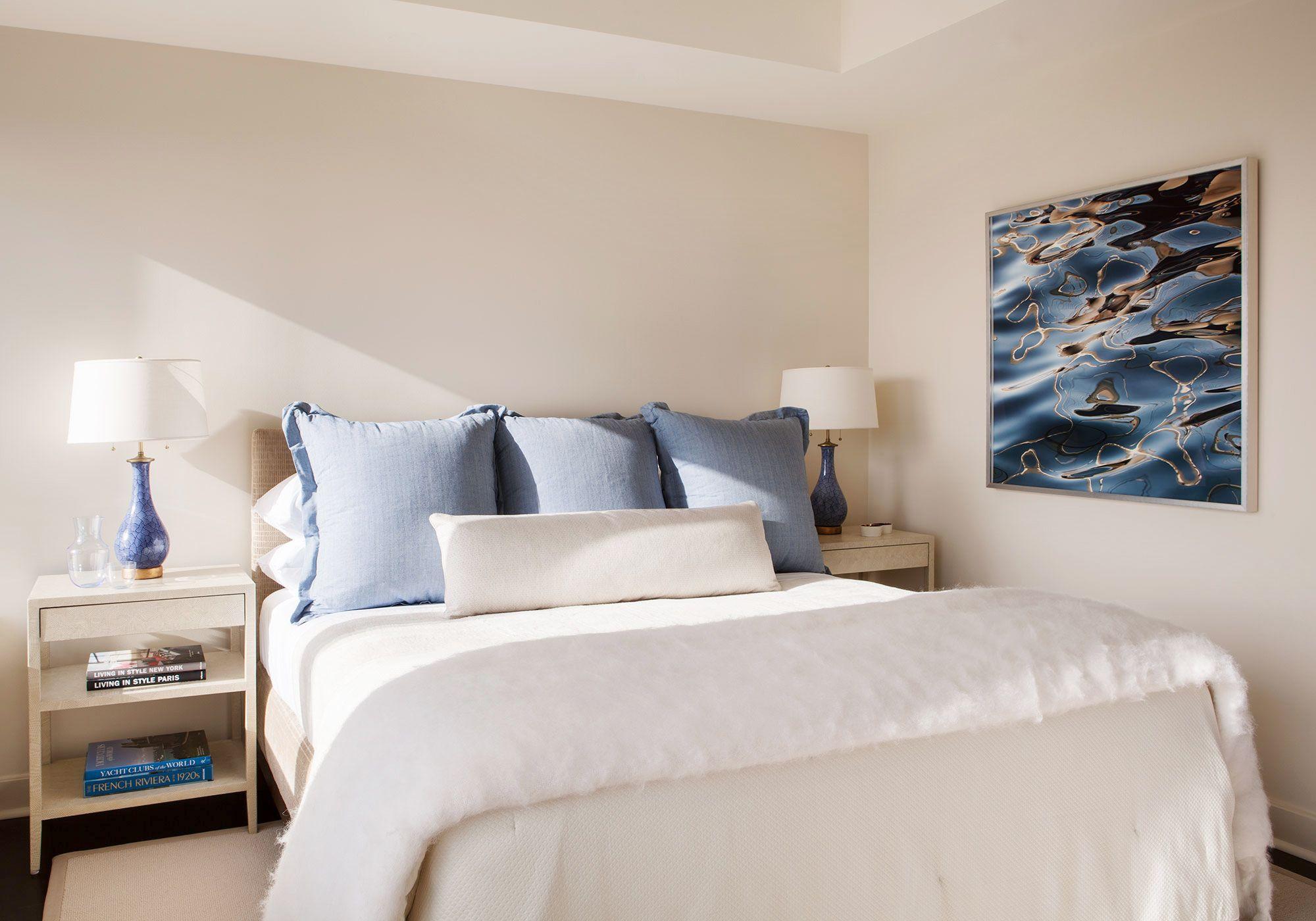 11 غرف نوم بأجمل الديكورات