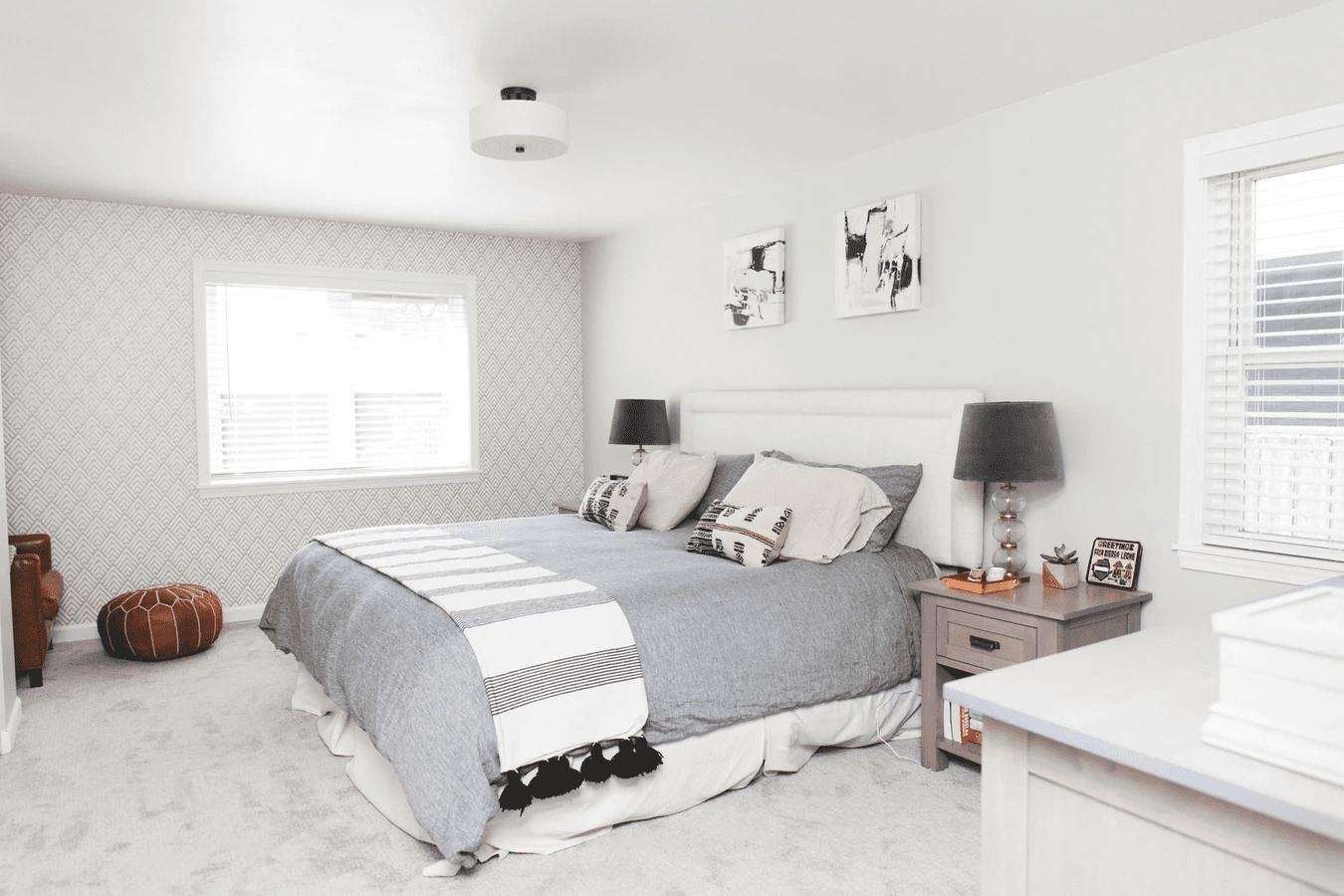 16 غرف نوم متطورة