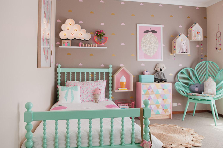 20 غرف اطفال مودرن بريئة فاخرة