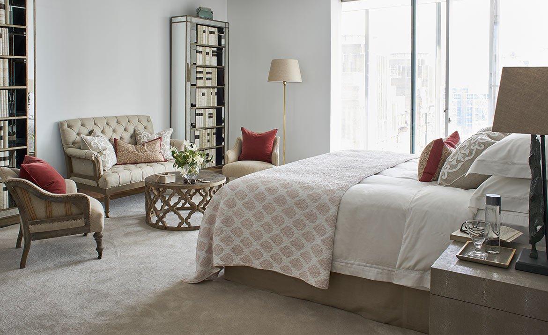 5 ديكورات مودرن لغرف النوم