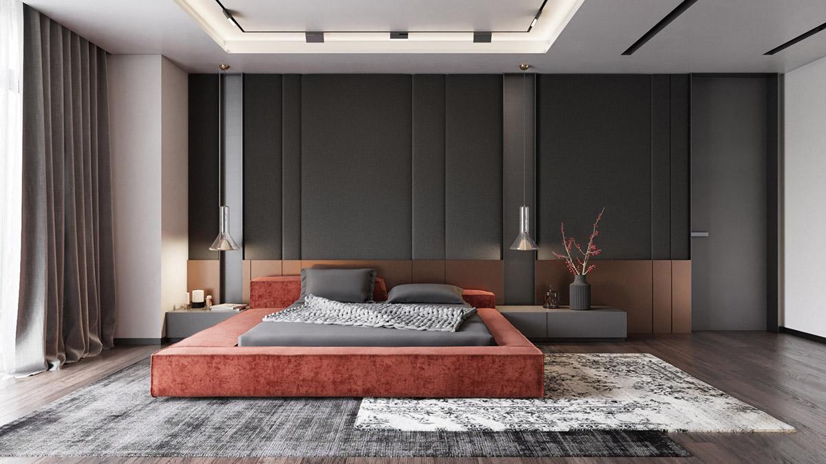 7 أجمل ديكورات مودرن للغرف الحديثة