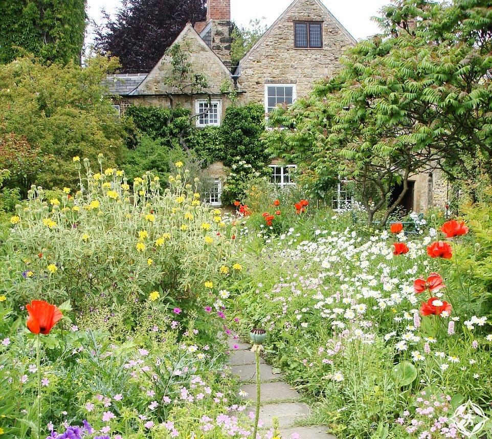 اجمل الحدائق بجودة عالية 10