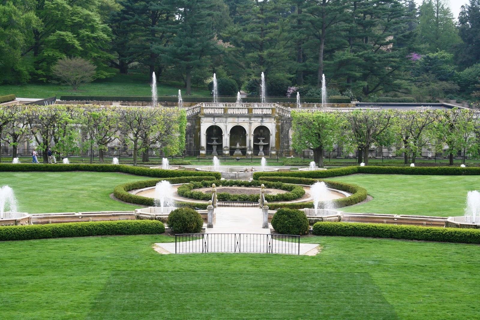 اجمل الحدائق بجودة عالية 19