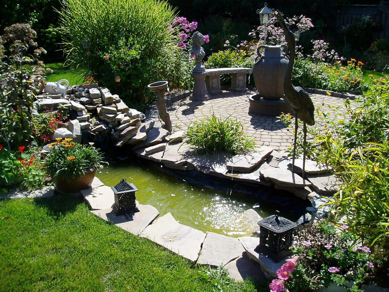 اجمل الحدائق بجودة عالية 20