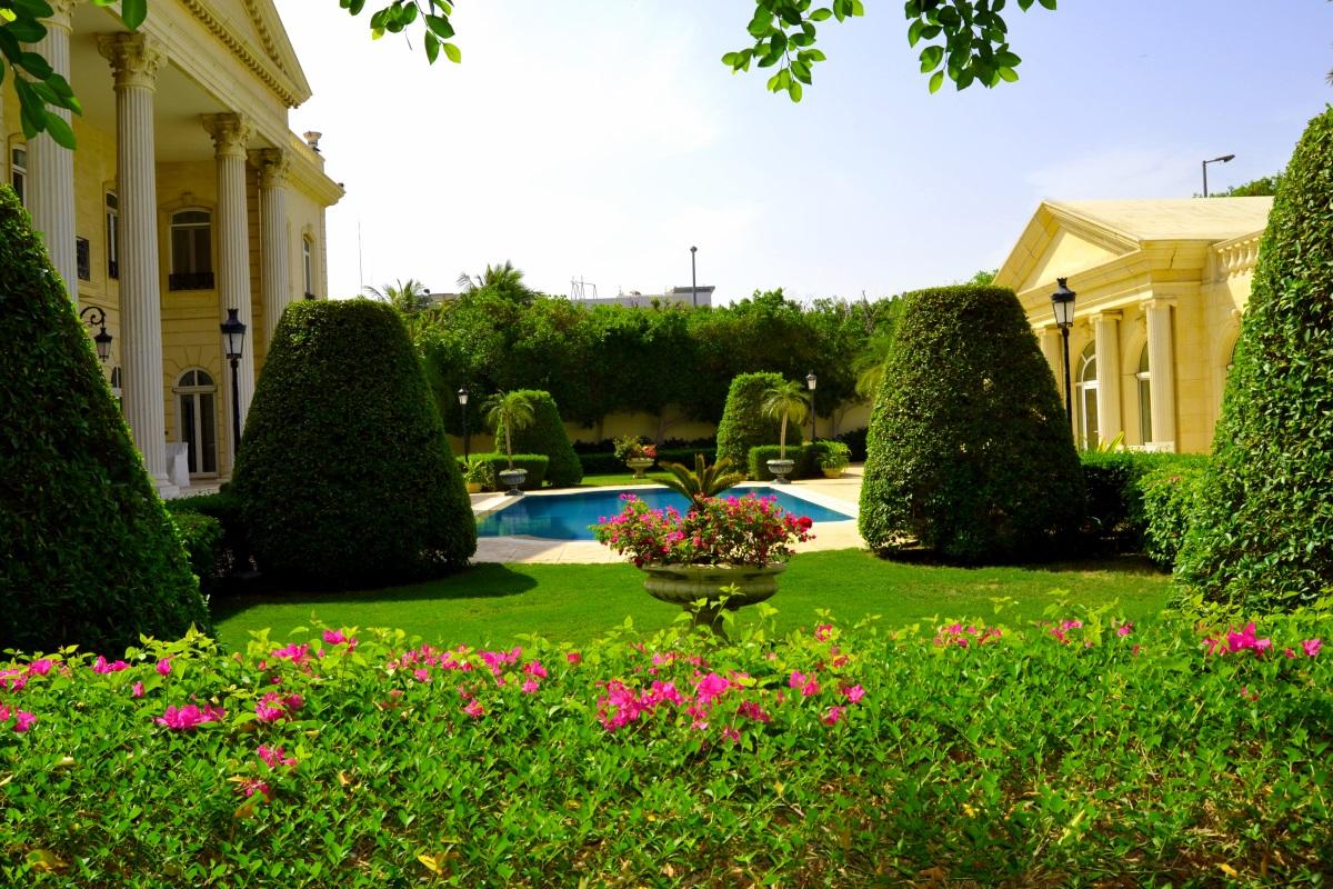 اجمل الحدائق بجودة عالية 22