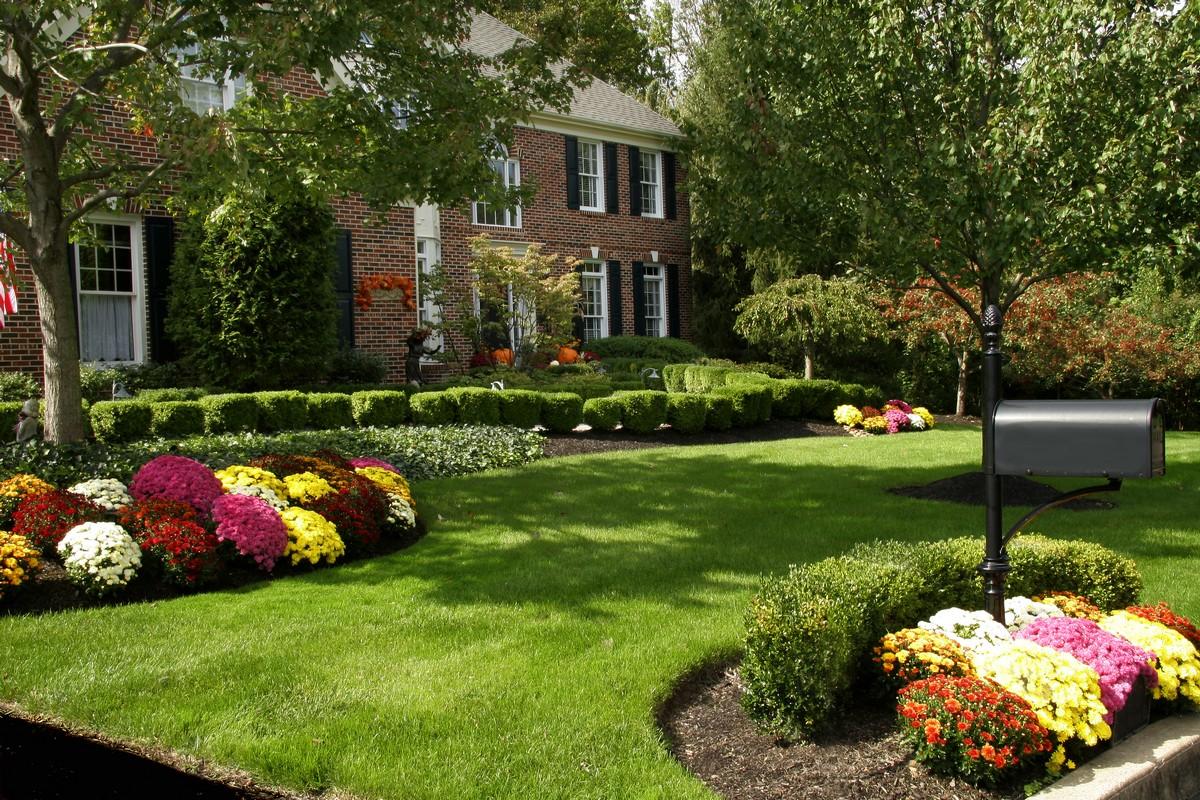 اجمل الحدائق بجودة عالية 24