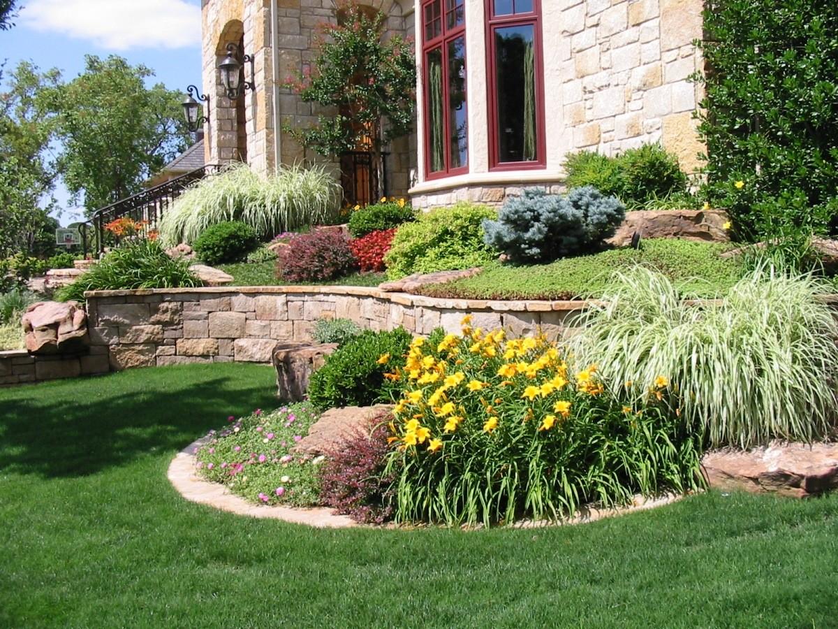 اجمل الحدائق بجودة عالية 25