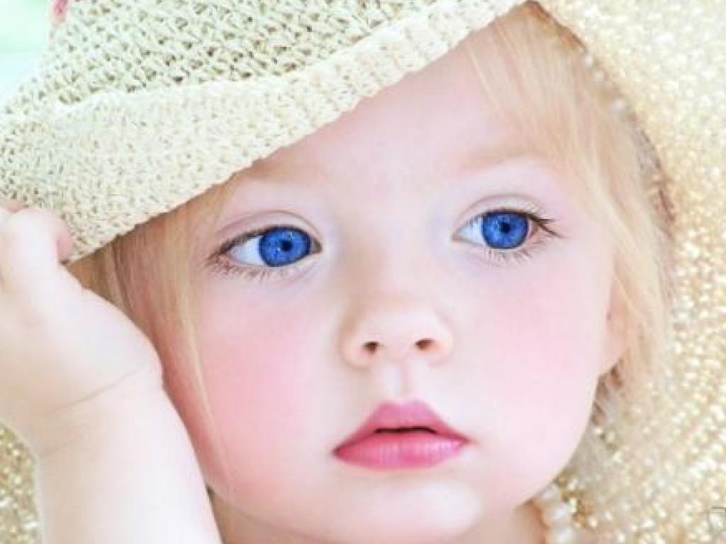 اجمل صور اطفال لطيفه 1