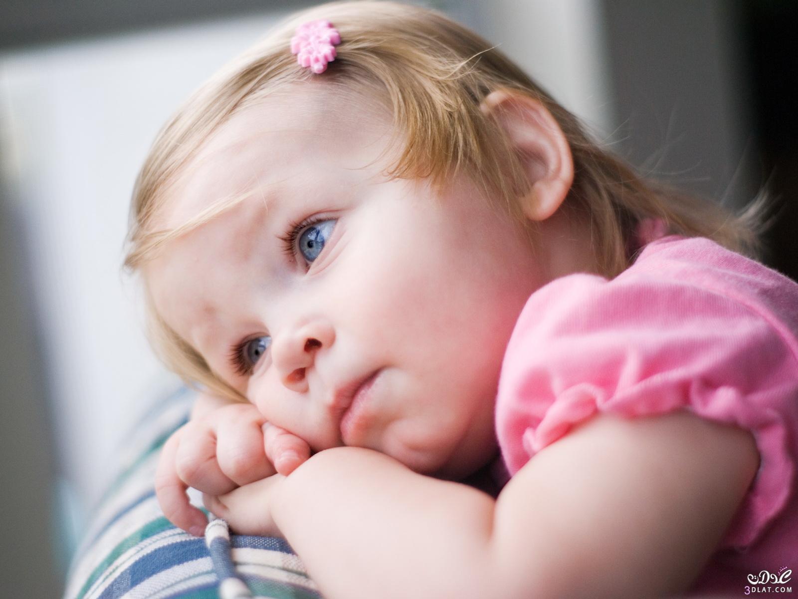 اجمل 10 صور اطفال لطفاء