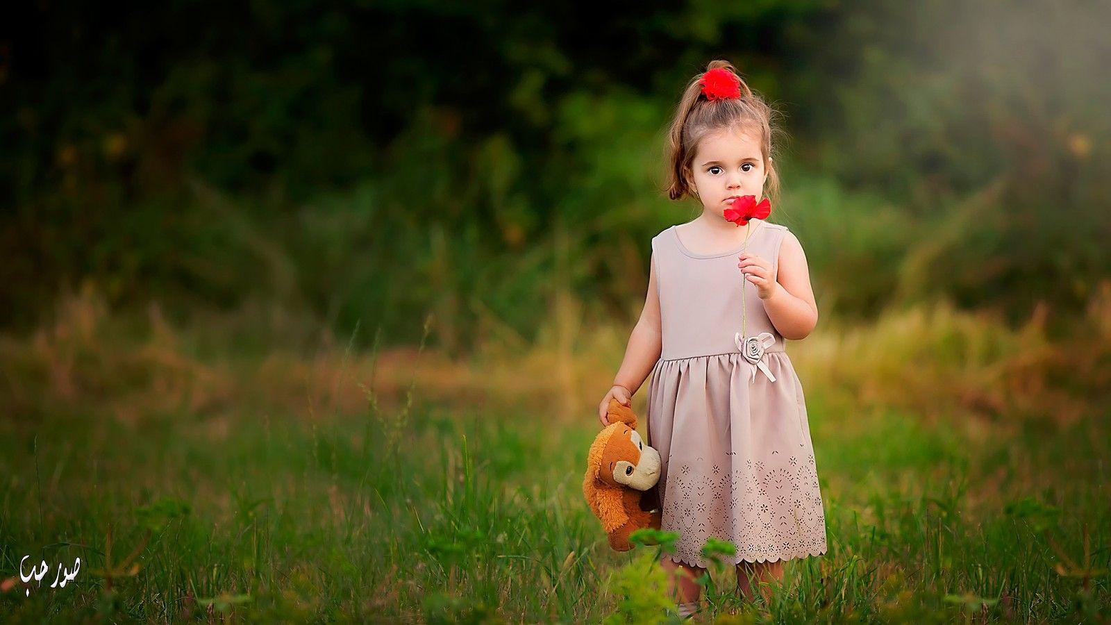 اجمل صور اطفال لطيفه 5