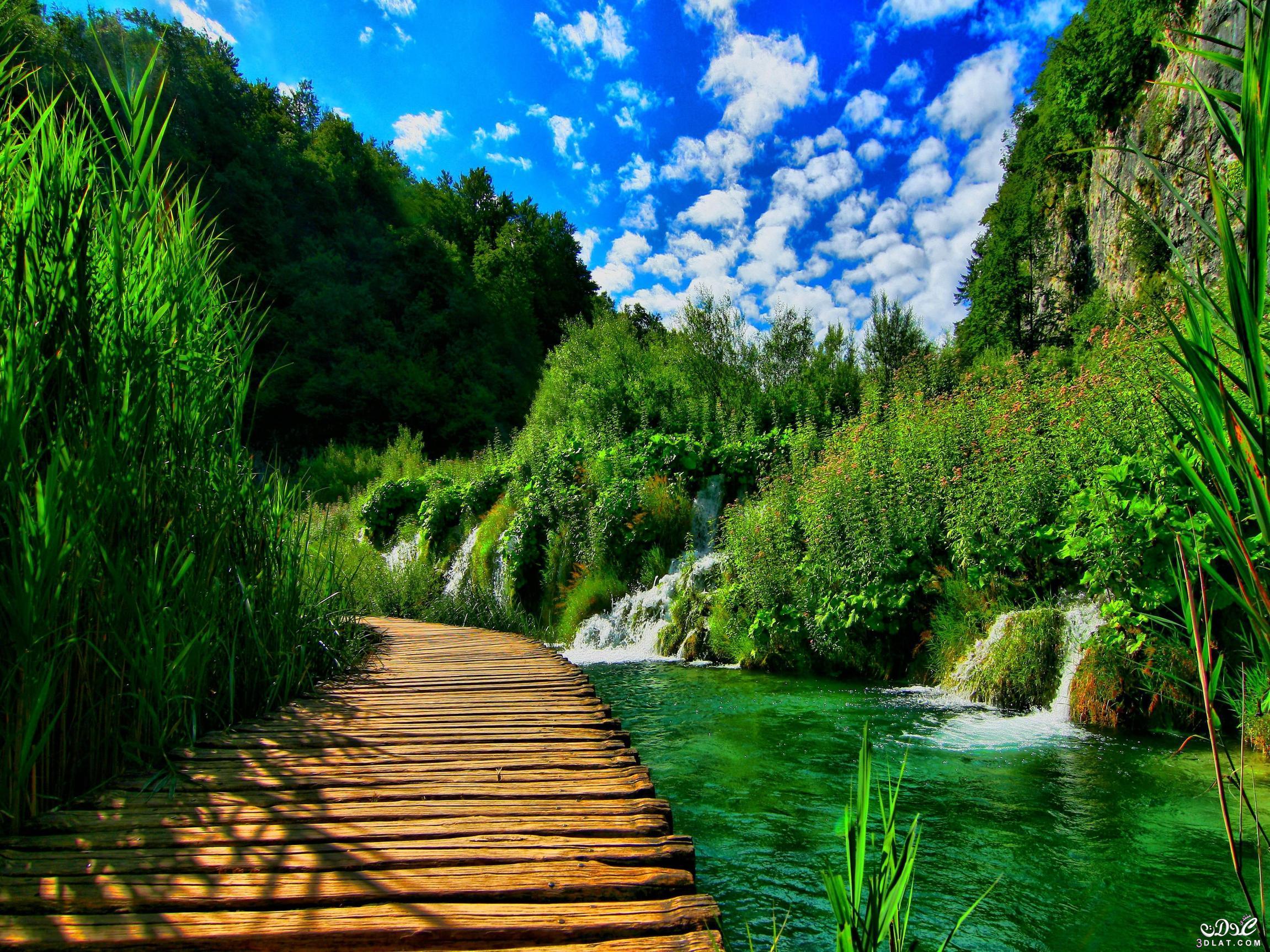 اجمل صور الطبيعة الخلابة 10