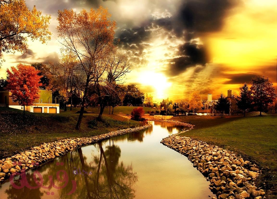 اجمل صور الطبيعة الخلابة 12