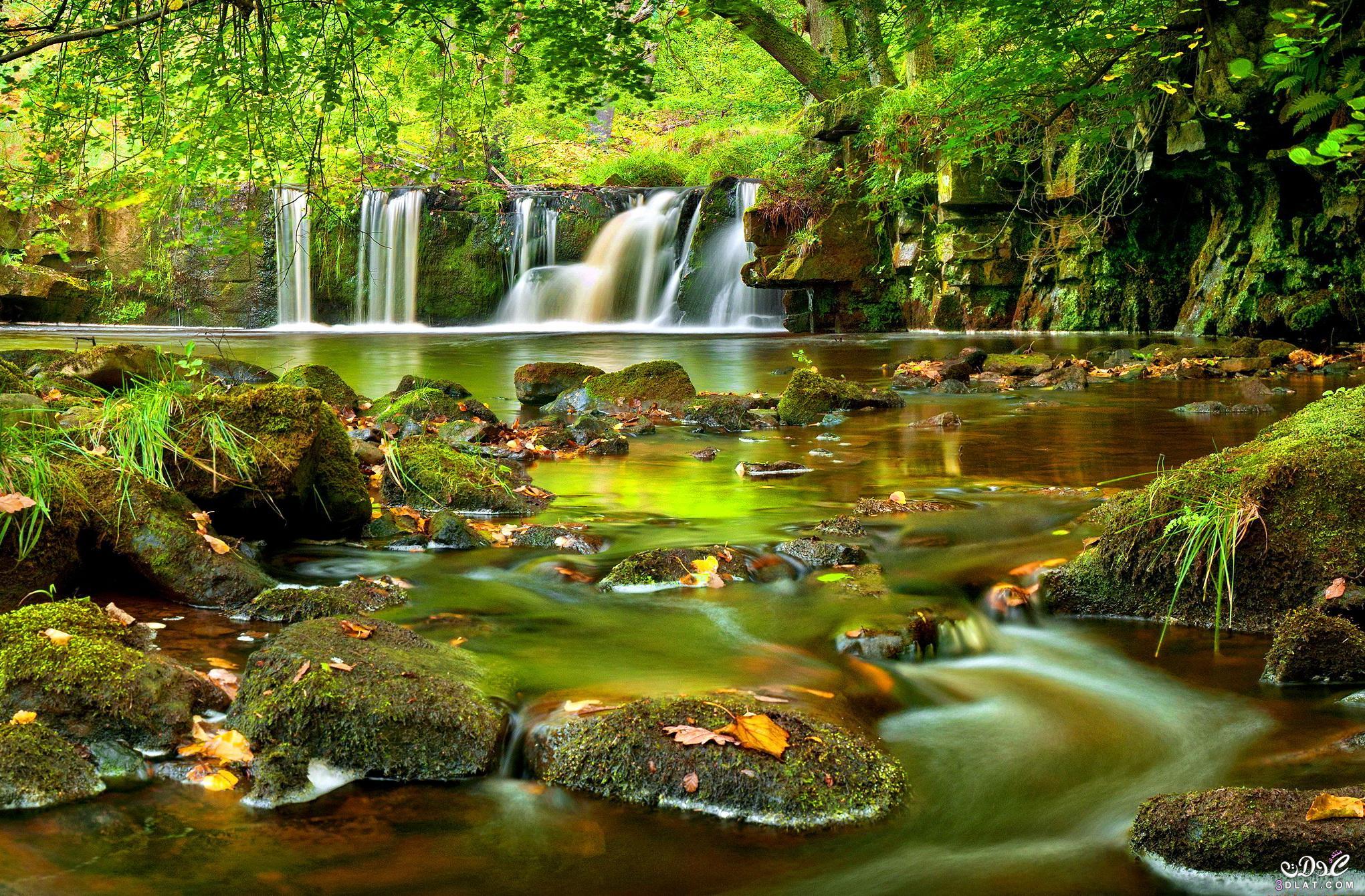 اجمل صور الطبيعة الخلابة 14