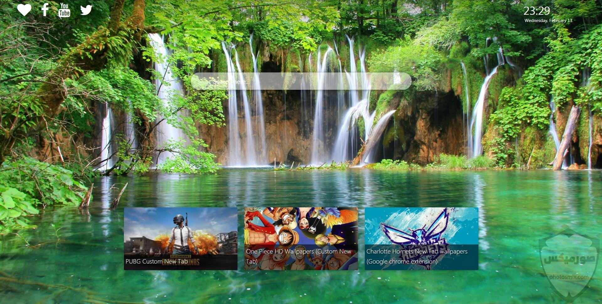 اجمل صور الطبيعة الخلابة 18