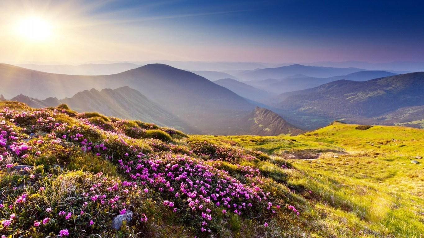 اجمل صور الطبيعة الخلابة 2