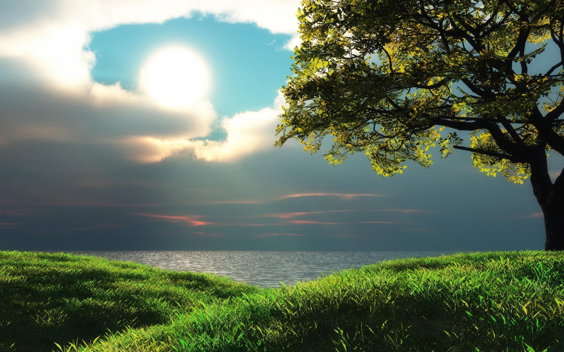 اجمل صور الطبيعة الخلابة 3