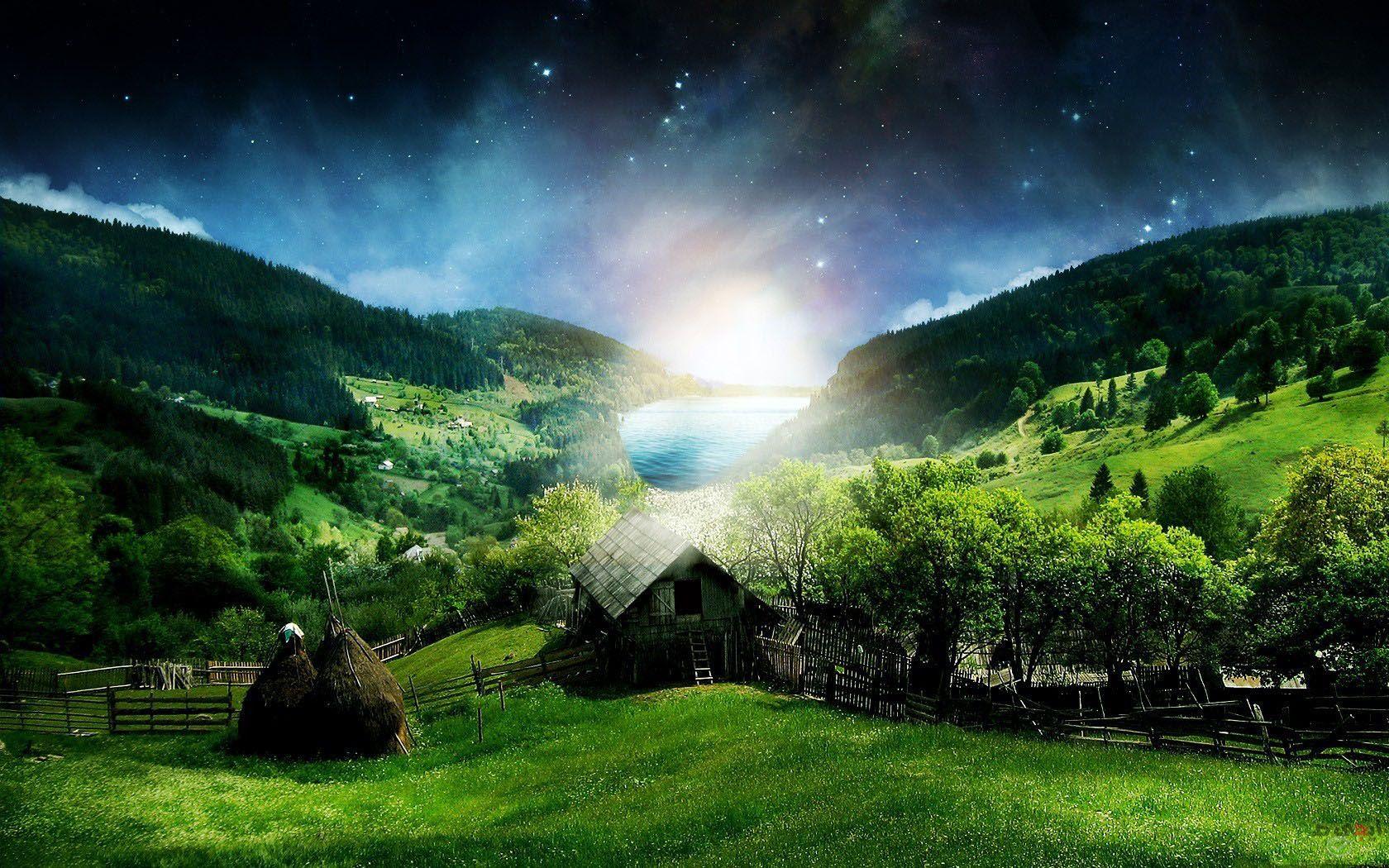 اجمل صور الطبيعة الخلابة 39