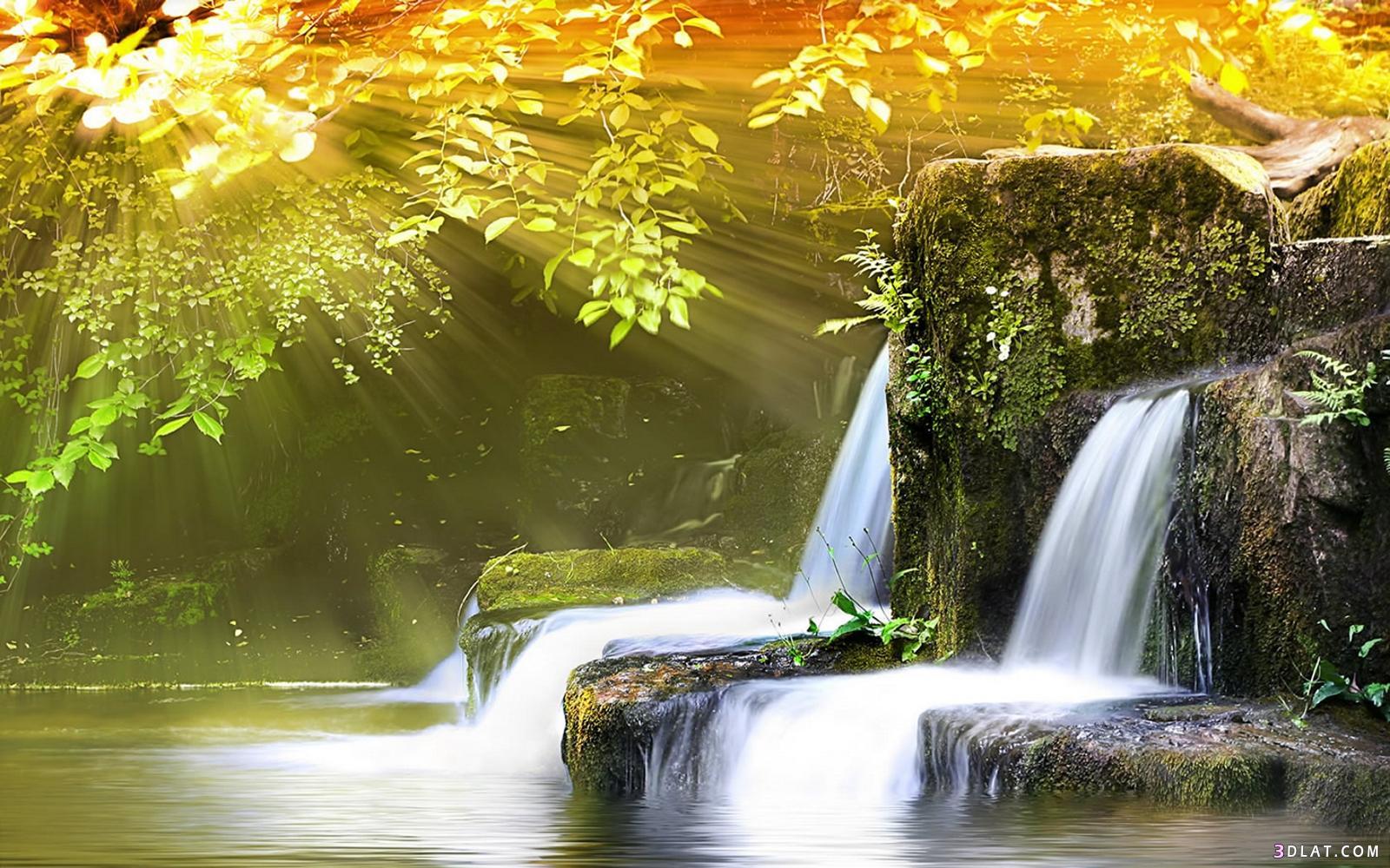 اجمل صور الطبيعة الخلابة 4