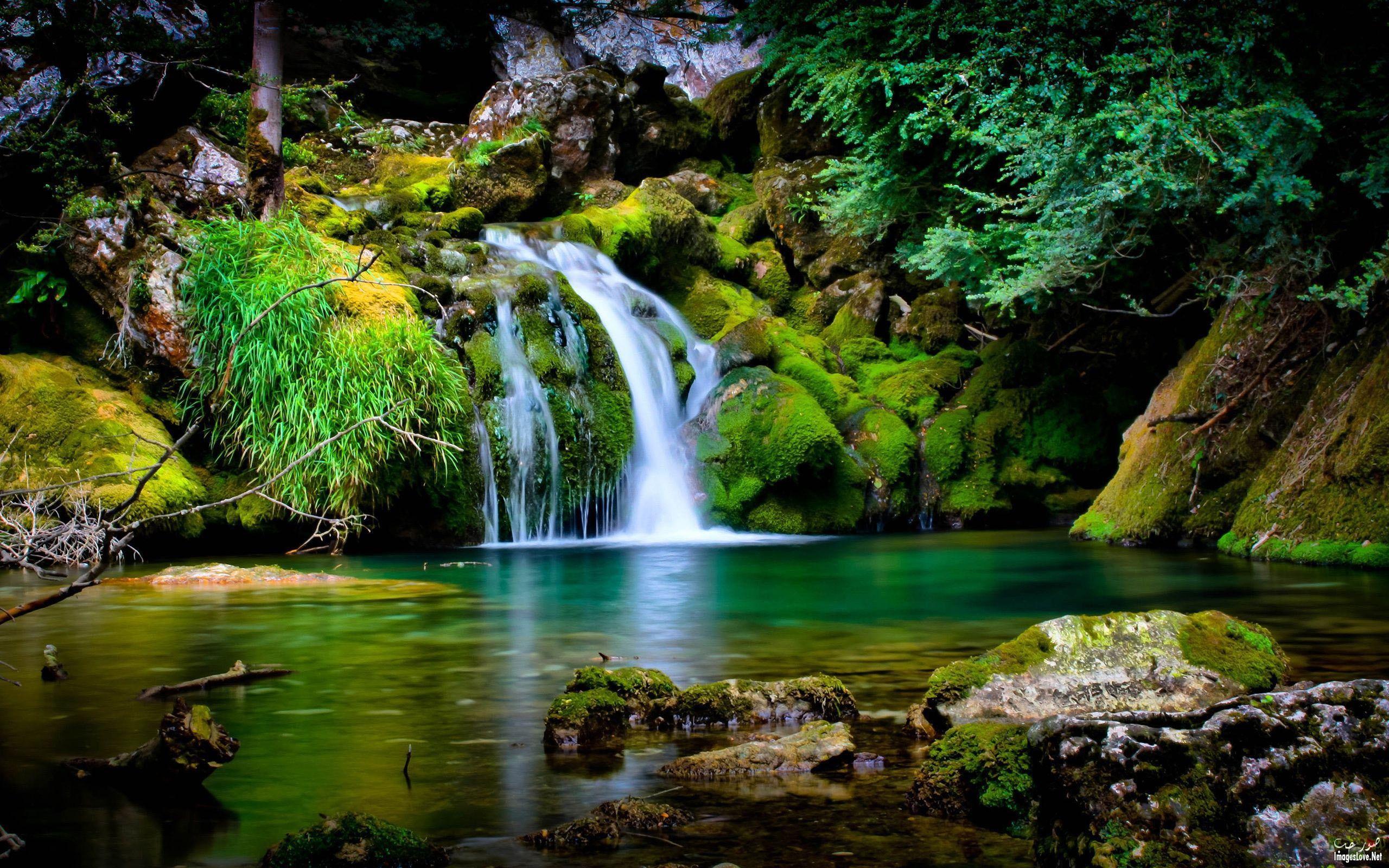 اجمل صور الطبيعة الخلابة 5