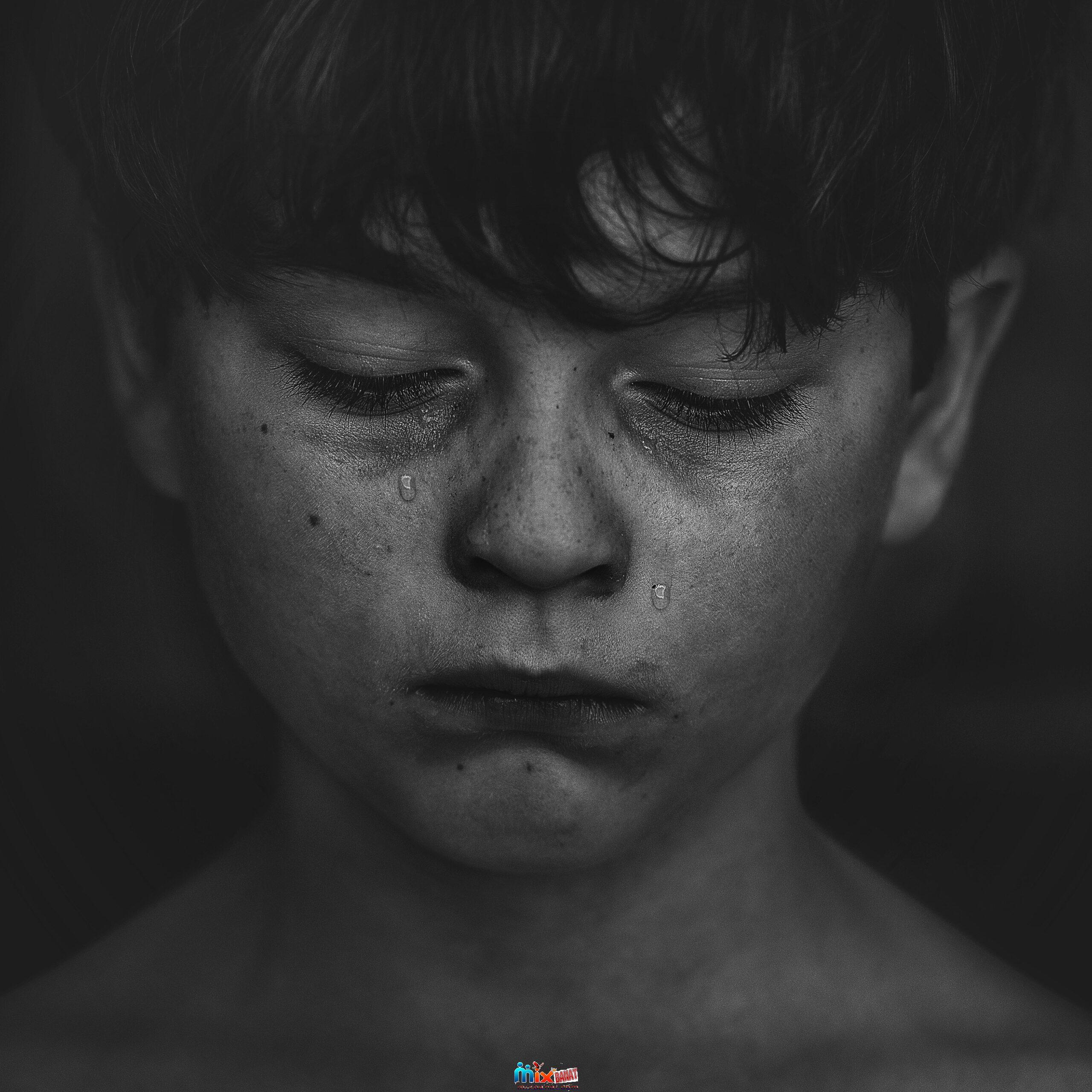 حالات واتساب حزينة 1