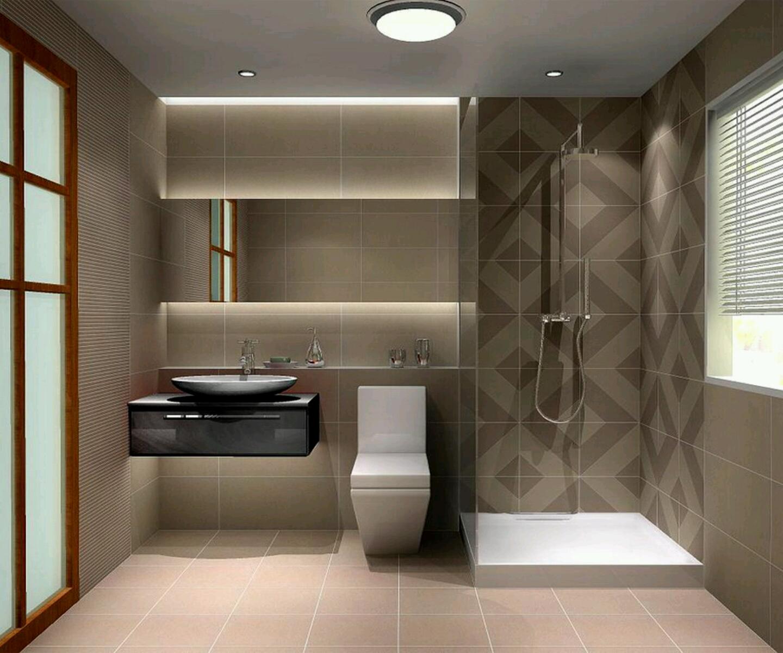 ديكورات حمامات فاخرة 6 2