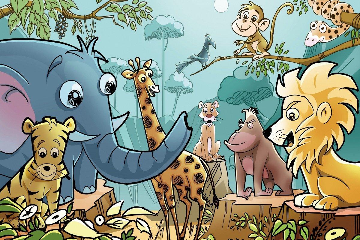 صور حيوانات كيوت 7