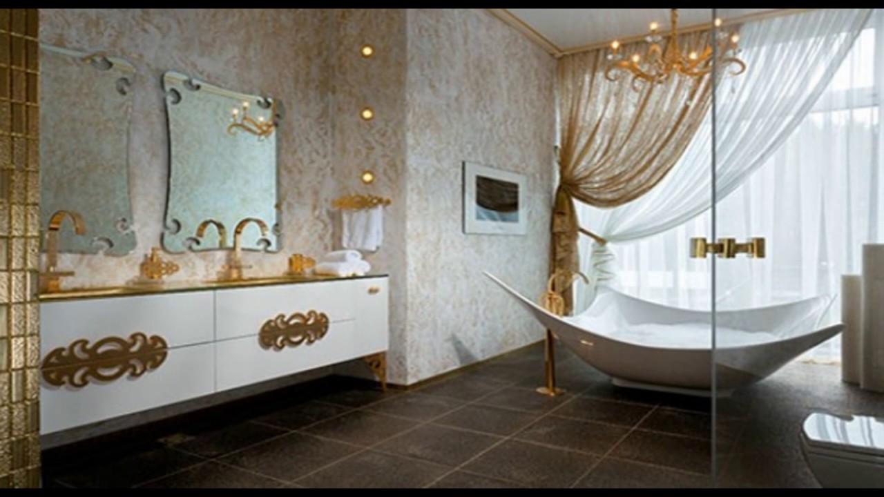 صور ديكورات حمامات جميلة 3 1