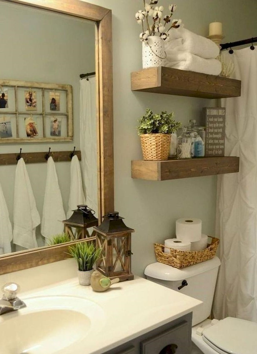 صور ديكورات حمامات جميلة 4 1
